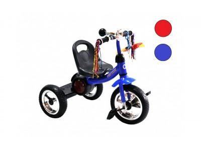 Велосипед детский трехколесный CROSSRIDE 513FS